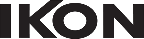Ikon Construction Logo